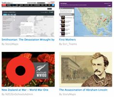 Hacking #iste2015: Free ConnectEd & ESRI account and free geography / history lessons #ded318