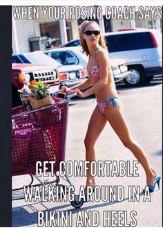 #bikinilife