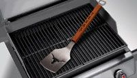 Texas Longhorns Grilling Spatula...omg his two fav things...Longhorns and BBQ'ing