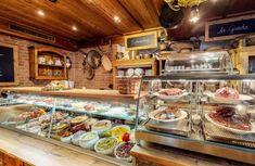 Schmankerl - Ellmau Heuriger - Ellmau Wilder Kaiser, Austria, Food Menu, Vacation