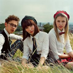 """""""A coming-of-age indie-pop musical set in Glasgow, God Help The Girl stars Emily Browning, Olly Alexander, and Hannah Murray in what will be a rock n' roll feast for the eyes. Directed and written by Stuart Murdoch (frontman of Belle and Sebastian)"""" Emily Browning, Film 2014, 9 Film, Sundance Film Festival, Cannes Film Festival, Playlists, Hannah Murray, Belle And Sebastian, Olly Alexander"""