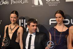 www.hoyonline.tv/ Fotos tomadas por el equipo de HoyModa en la elección de ellite model 2011