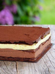 Chic, chic, chocolat...: Andalousie chocolat et citron