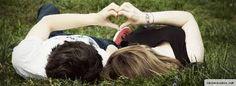Hình ảnh dễ thương về tình yêu trên facebook