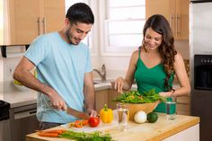 Set Yourself Up for Healthy Cooking   MyNetDiary