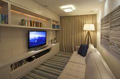 Sala Apartamento Ingá