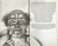 Dan Sweetman for Beautiful Stories For Ugly Children: A Cotton Candy Autopsy