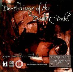 Hexen - Deathkings of the Dark Citadel (Raven Software, 1996)