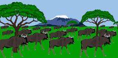 herd of wildebeest clipart - Google Search Vineyard, Clip Art, Google Search, Outdoor, Outdoors, Vine Yard, Vineyard Vines, Outdoor Games, The Great Outdoors