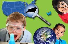 Science Field Trip | Science Camp | Science Parties | Science Fun Kids