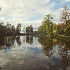 via Instagram bertholdkolberg: #überwasser #cesis