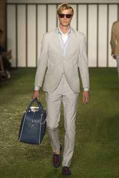 London Collections Men - Hackett Spring/Summer 2015 - LFW - http://olschis-world.de/  #HackettLondon #LFW #Menswear