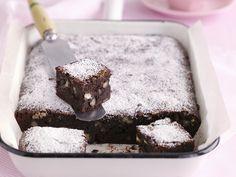 Brownies - smarter - Zeit: 30 Min.   eatsmarter.de