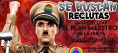 Internet respondió con humor a la intolerancia del clero mexicano.