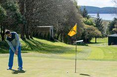 Hotel Guest, Business Travel, Devon, Golf Courses, Coastal