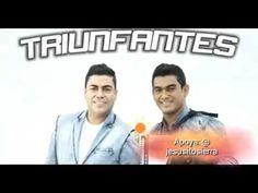 El Gustico | Churo Díaz & Elias Mendoza | CD Triunfantes 2016