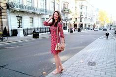 Street Style #fashion #blogger #anniemaya #london #look #outfit #hablemosdemodaya