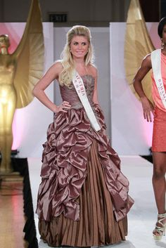 Nick Verreos: Pageant Minute: Best (and Not So Best) Evening Gowns of 2011--The Beauty Pageant Edition!!!