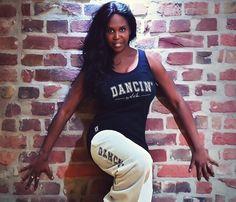 #dancin #tanktop #motsi
