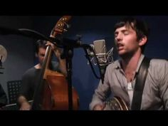 i am absolutely in love. could listen to/watch forever and forever and forever. avett brothers