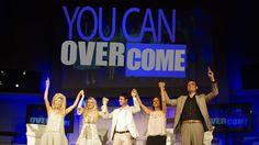 An Incredible 'All In' Show! You Can Overcome Show Season 9, Episode 7 - Remnant Fellowship TV - Weigh Down - Gwen Shamblin