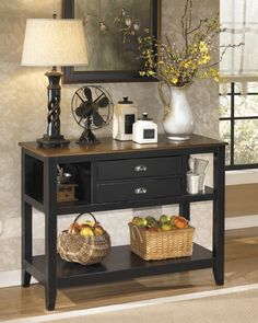 Glen Cove Sideboard Server By Legacy Classic