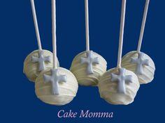 Cute idea for Meggie's 1st Communion