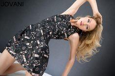 2014 Jovani Cocktail Dress 91083
