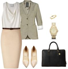 Interview Attire: What To Wear To An Interview