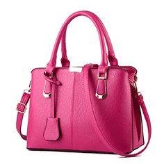 01ecc6059b5e Thboxes Women s PU Leather Fashion Handbag Crossbody Bag ... https   www