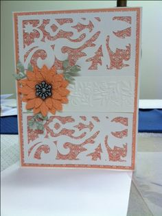 Cricut and Spellbinders