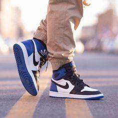 Nike Air Jordan 1 x Fragment e8419d4e3dfaf