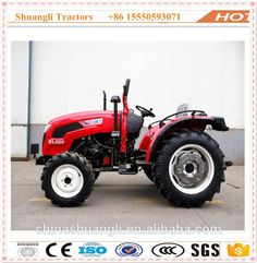 Small Farming farm Tractors Spare Parts Available with after sales service