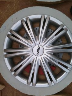 wheels from mdf