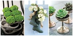 20 DIY Ideas for Creative Floral Arrangements  - CountryLiving.com