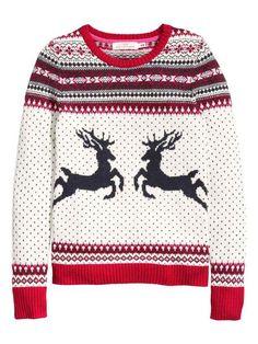 e13bdb2b83685 Le pull coloré - Pulls de Noël   nos 15 modèles préférés de l hiver