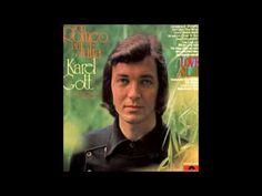 Karel Gott - Butterfly (1971) - YouTube