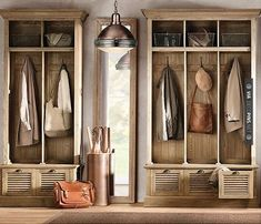 Awesome - Rustic Mountain house mud room | CHECK OUT MORE MUDROOM FURNITURE IDEAS AT DECOPINS.COM | #Mudrooms #mudroom #mud #mudroomfurniture #whatisamudroom #mudroombench #mudroomdecoration #mudroompaint #mudroomdesign #mudroomideas #mudroomlockers #mudroomstorage #mudroomcabinets #mudroomhooks #mudroomcubbies #mudroomcloset #mudroomshoestorage #mudroomcoatrack #mudroomlighting #smallmudroom #mudroomentry