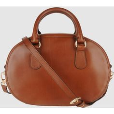BIMBA & LOLA Large leather bags - Item 45172719