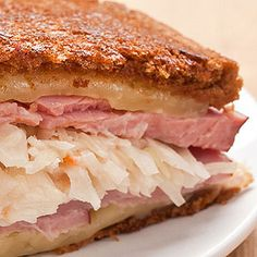 Atkins Reuben Sandwich. Only 7g Net carbs.