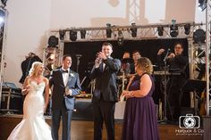 Harbuck & Co - Wedding Photography