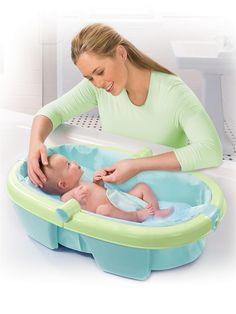 Folding Baby Bath Tub, http://www.very.co.uk/summer-infant-folding-baby-bath-tub/462439160.prd