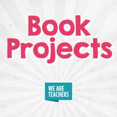 We Are Teachers, Daily Five, Book Projects, Novels, Language, Action, Student, Teaching, Books
