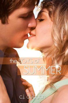 The Boys of Summer (The Summer Series Book 1) by C.J Duggan, http://www.amazon.com/dp/B00AOA4VMO/ref=cm_sw_r_pi_dp_K9ibvb1D3D05C