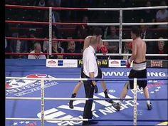 UBPboxing - Butrint Rama vs. Marcen Gierke 11.05.2012 - Part. 2