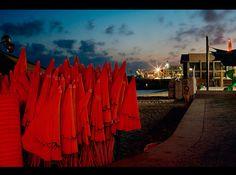 #Exposición 'Suspense: Tensión en ámbar' de Tim Parchikov #Salamanca