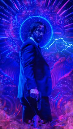 Animated Video GIF John Wick 3 : Animated Video GIF created by Sherilynn Gould John Wick Chapter 3 Marvel Animation, Animation Movies, Wallpaper Animes, Marvel Wallpaper, Joker Wallpapers, Live Wallpapers, Animiertes Gif, Animated Gif, Marvel Art