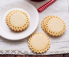 Cómo hacer galletas de vainilla con Thermomix - Trucos de cocina Thermomix