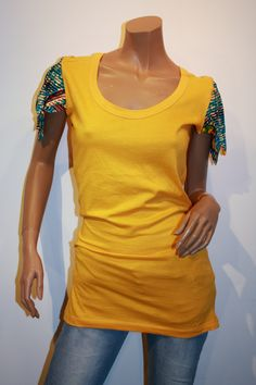 Afro Top made in japan available @ https://www.facebook.com/pages/Africa-Sunshine-Naya-Binghi/221943431159796