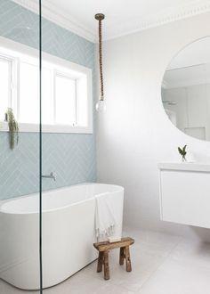Simple Bathroom Shower Makeover Decor Ideas to Upgrade Your Bathroom